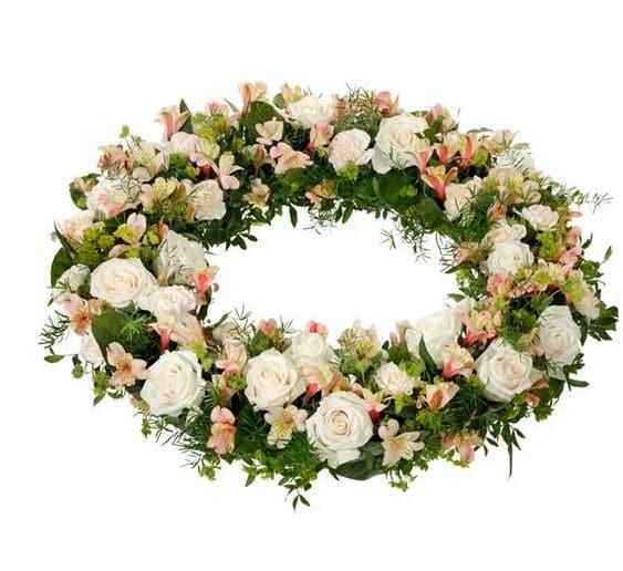Begravningskrans Omtanke